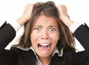 Chronische stress