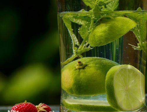 Lichaam reinigen op natuurlijke manier met verse kruiden