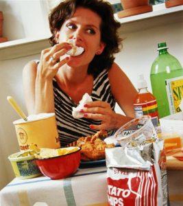 afvallen met weinig koolhydraten