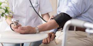 Hoe hoge bloeddruk verlagen