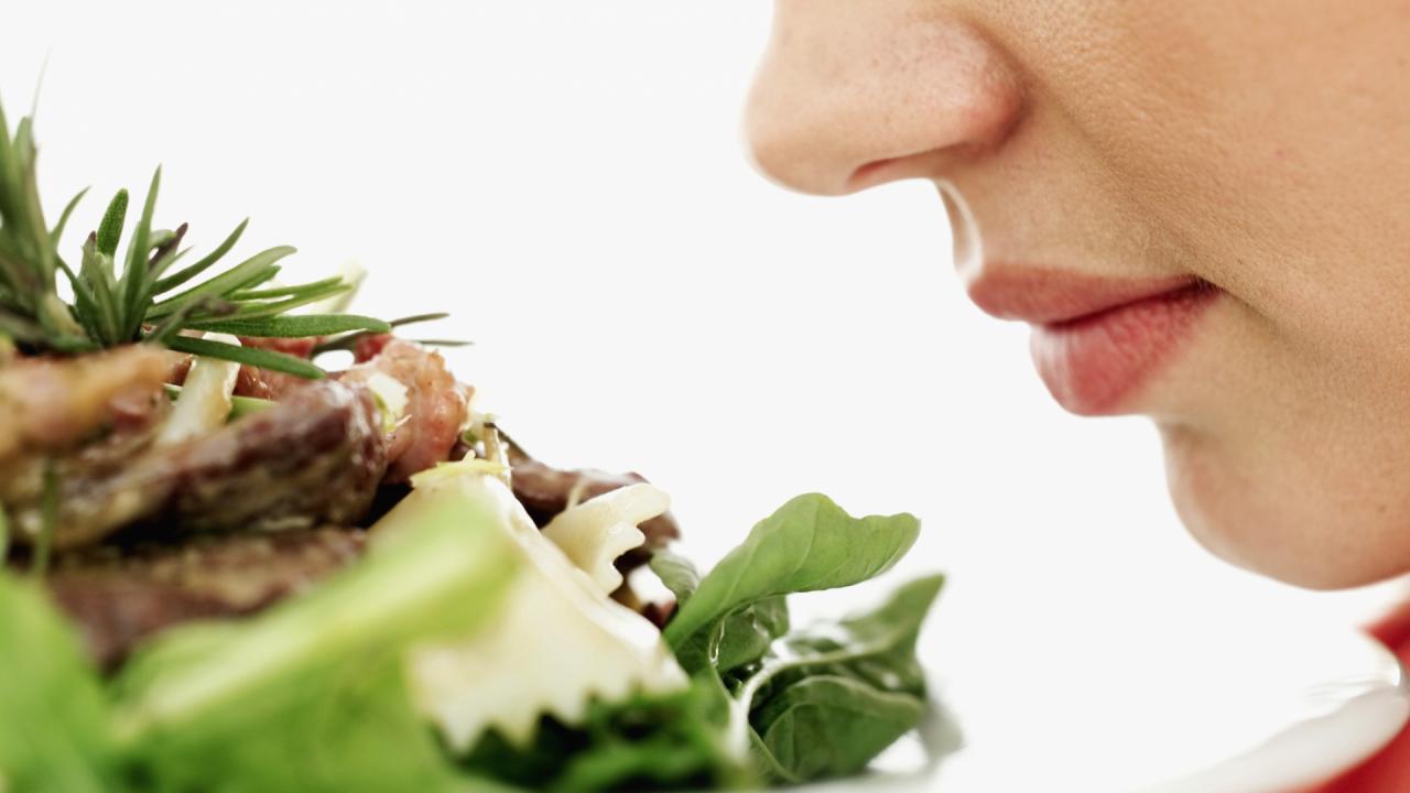 snel afvallen zonder minder te eten