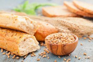 Recepten met weinig koolhydraten