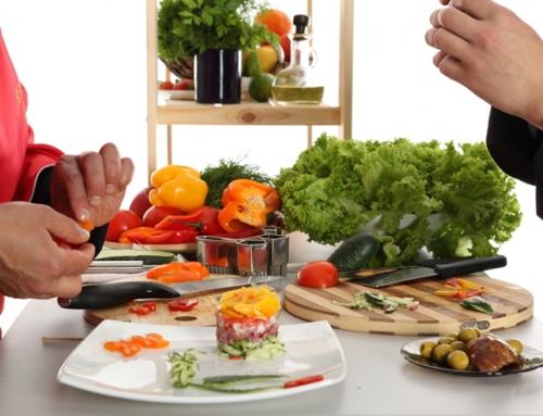 Meer groenten eten makkelijker met deze eenvoudige tips