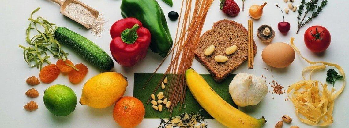 voeding afvallen en sporten