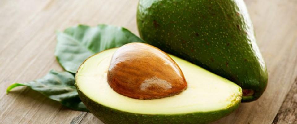 avocado koolhydraten