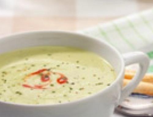 Soep maken waarmee je tot 7 kilo afvalt in 1 week