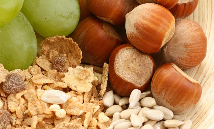 Prikkelbare darmen tijdens afvallen voorkomen + Recept