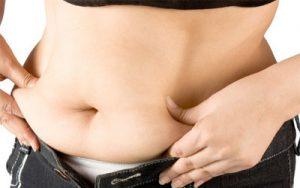 glutenvrij dieet en afvallen