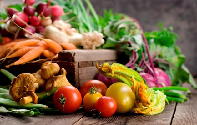 groenten recepten dieet