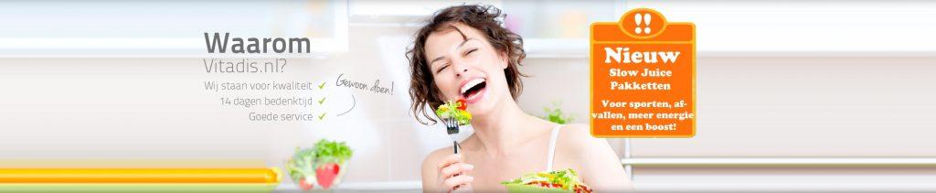 groentesap dieet recept