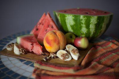 Fruit of noten