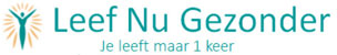 Leef Nu Gezonder Logo