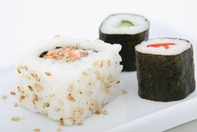 Japans dieet