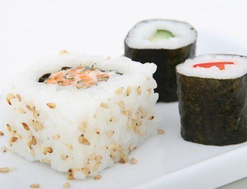 Japans dieet met gezonde Oosterse voeding + Recepten en weekmenu