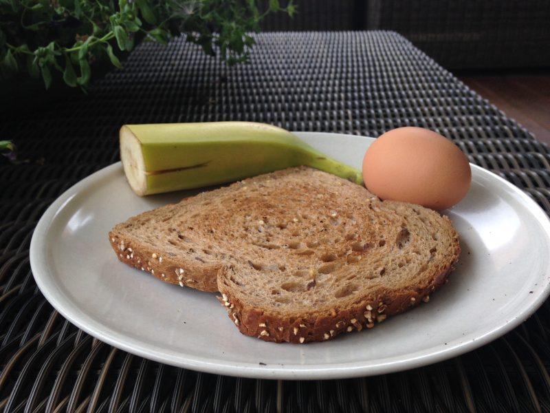 Militair dieet