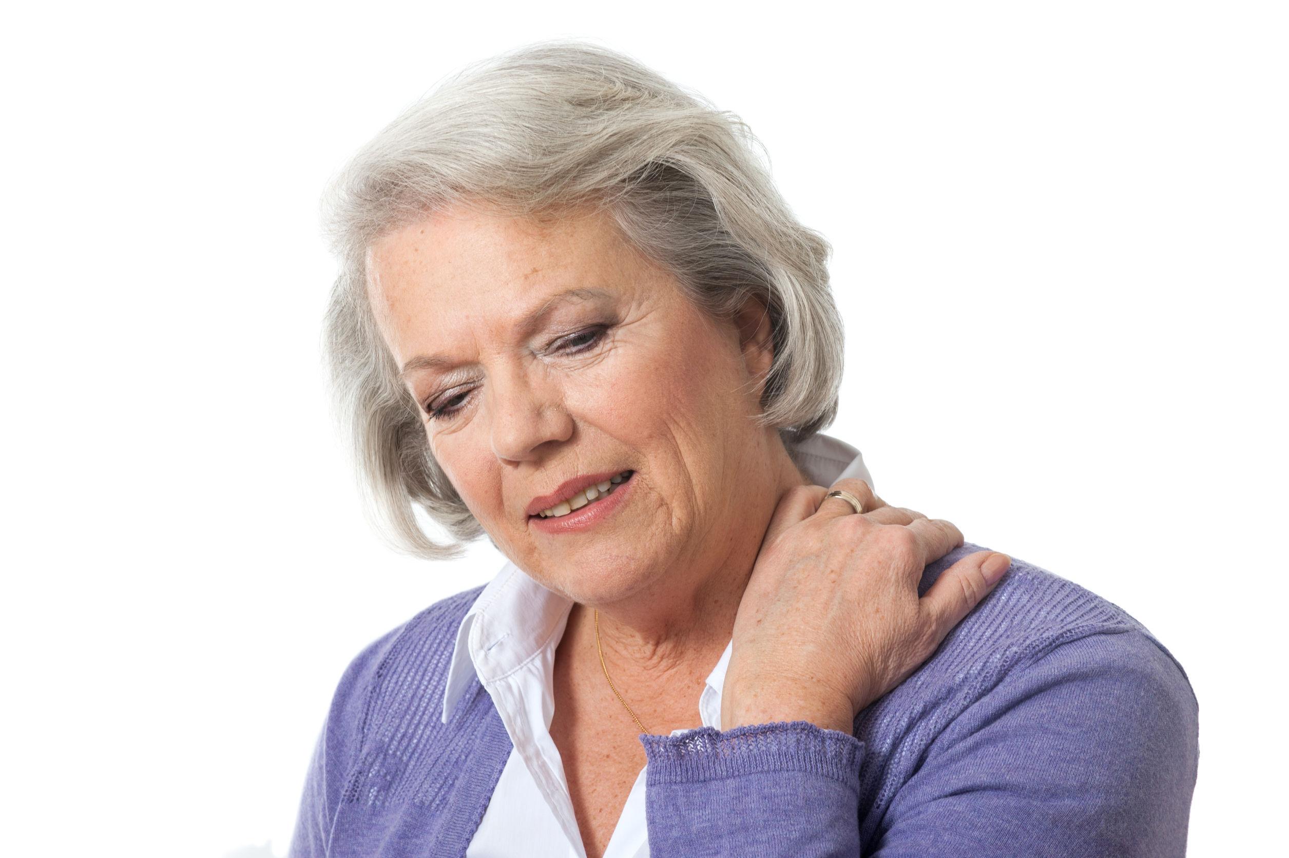 Artritis voorkomen