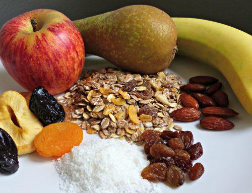 Suikerloos eten verkleint je hongergevoel + Aangepaste recepten zonder suiker