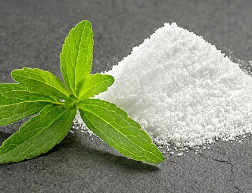 Pure stevia als alternatief voor suiker doet je tot  2 kilo afvallen in 1 week + Recepten
