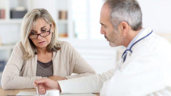 Artrose voorkomen in een gezond eet- en leefpatroon