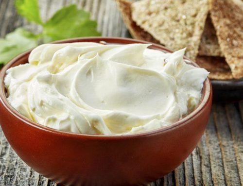 Kwark of yoghurt om je gezondheid te verbeteren en makkelijker af te vallen + Recepten