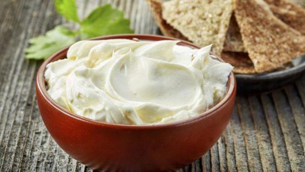yoghurt voor het slapen afvallen