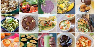 Dieet met weinig koolhydraten