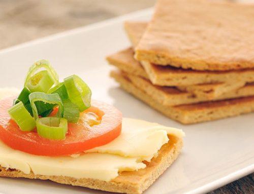 Koolhydraatarme crackers of brood: wat kiezen voor een gezond ontbijt?