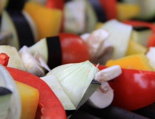 Gezonde voedingsmiddelen die je regelmatig zou moeten eten