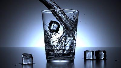 Water dieet