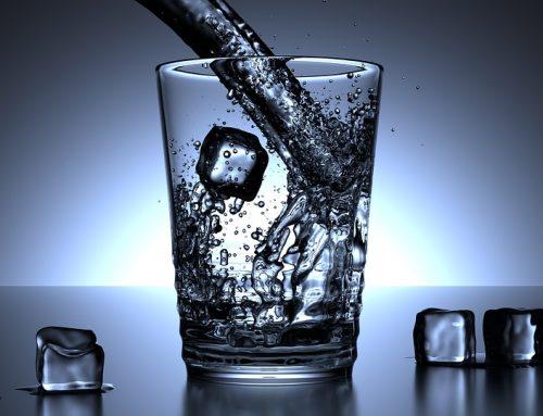 Water dieet – Is een water dieet wel zo'n goed en gezond idee?