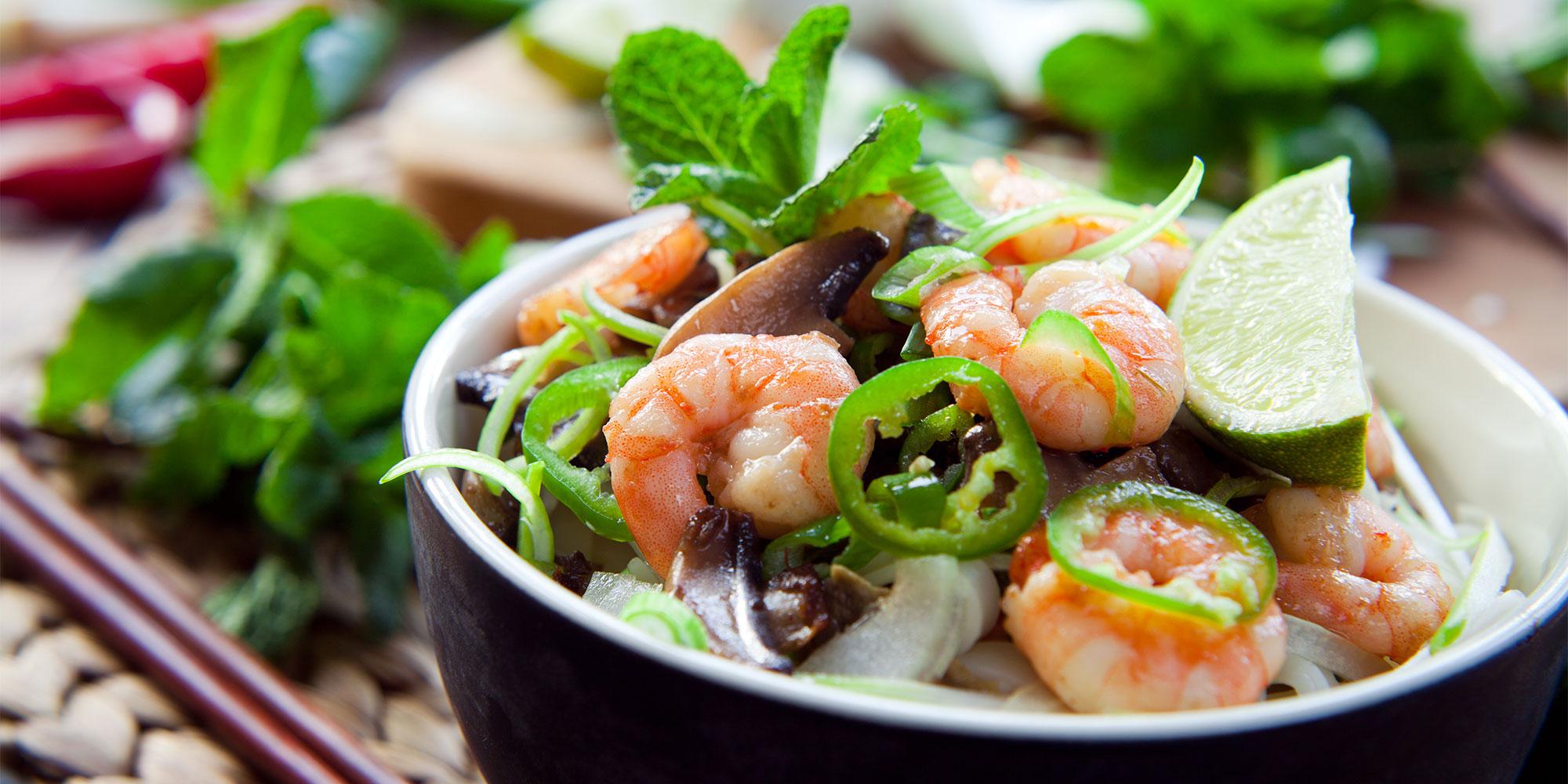gezond afvallen dieet