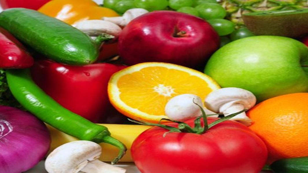 Gezonde voedingstips die je nog meer doen genieten van wat je eet