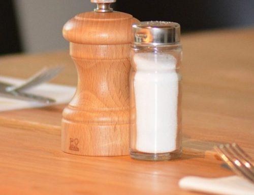 Het beste zoutarm dieet met de meest gezonde zoutvervangers