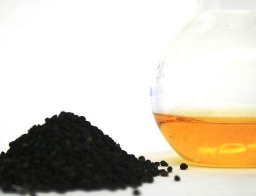 Zwarte komijn olie verbetert je gezondheid en doet je buikvet wegsmelten