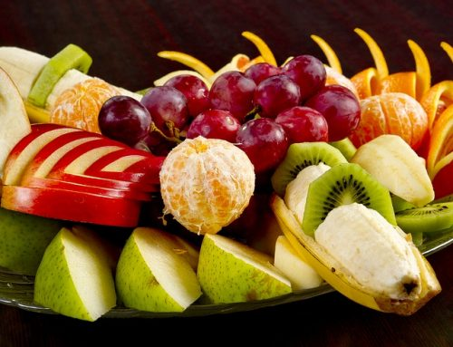 Gezonde voeding tips voor een gezond en slank lichaam