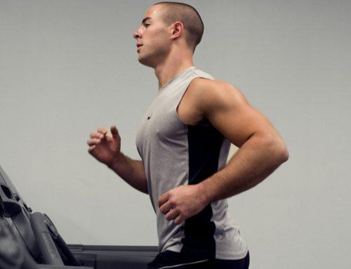 Verbranden van vet en meer spieren kweken met deze gezonde voeding