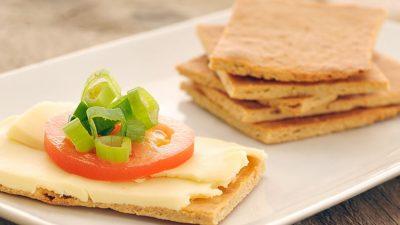 Dieet crackers