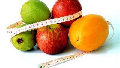 Laag calorie dieet
