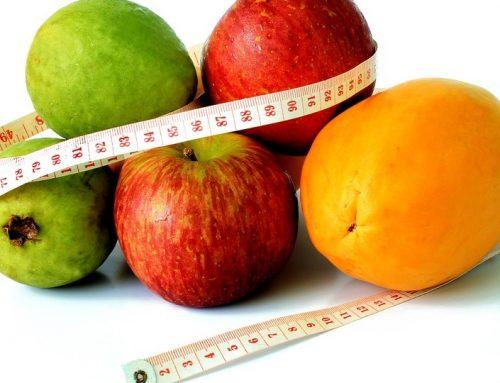 Laag calorie dieet voor een gewichtsoplossing op langere termijn