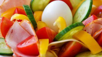 Ontbijt koolhydraatarm dieet