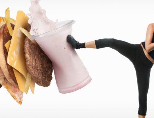 Sport dieet alleen voor sporters of doet het ons ook makkelijker afvallen