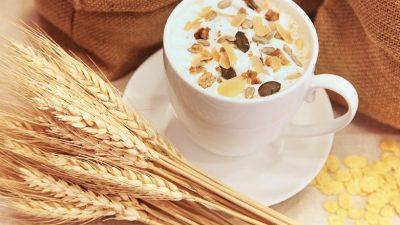 Recepten met trage koolhydraten