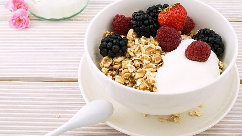 Koolhydraatarme muesli helpt je makkelijker afvallen zonder jojo effect + Recept