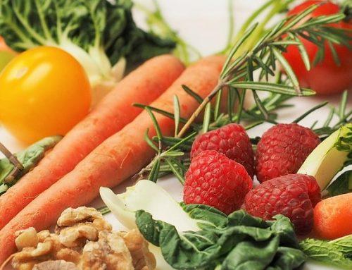 Wat is gezonde voeding die ons ook makkelijker doet afvallen