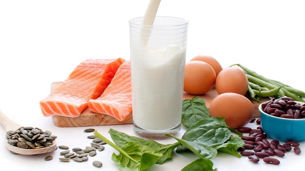 Magere eiwitten helpen je gezonder leven en makkelijker afvallen