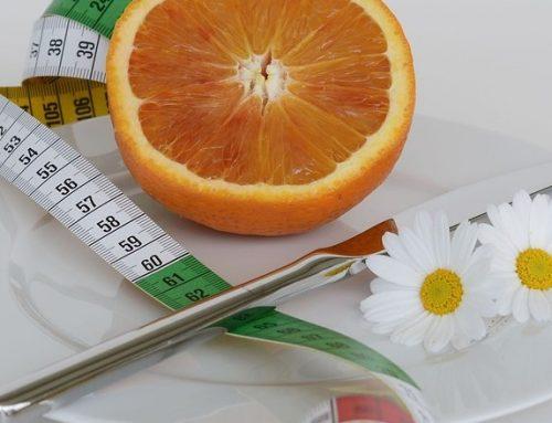 Caloriearm dieet beste manier om gezond en snel af te vallen