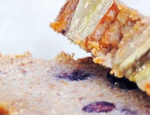 Bananenbrood zonder suiker, gluten en lactose doet je ook makkelijker afvallen