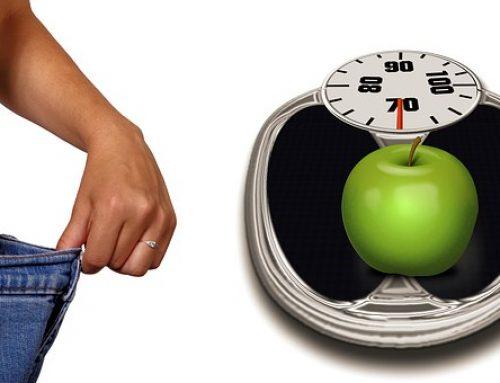 Gewichtsverlies bij vrouwen boven de 40 lukt met de juiste voeding