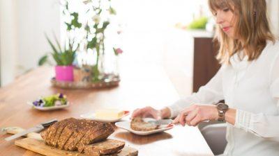 Broodvervangers zonder koolhydraten