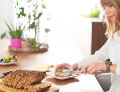 Broodvervangers zonder koolhydraten verbeteren je gezondheid
